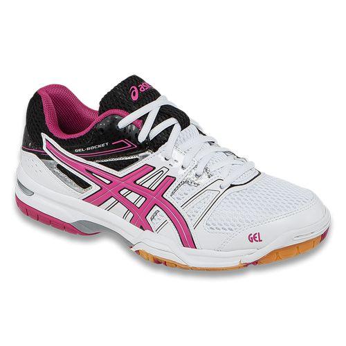 asics badminton ayakkabısı